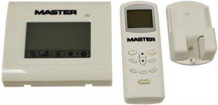 Klimator stacjonarny Master BCF 231AB