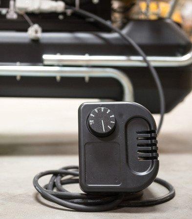 Nagrzewnica olejowa Master B 150 CED + termostat TH5 3-metrowy