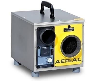 Osuszacz powietrza Aerial ASE 200