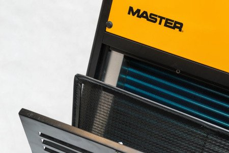 Osuszacz powietrza Master DH 7160