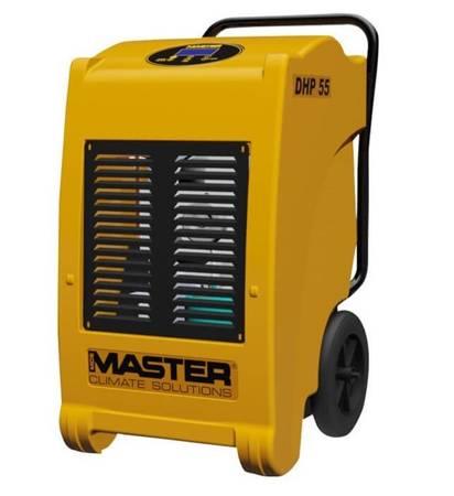 Osuszacz powietrza Master DHP 55