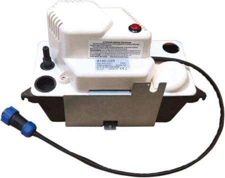 Pompa wody do osuszaczy Master do DHP 65, 4140.029