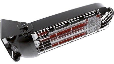 Promiennik elektryczny Master SOMBRA 8