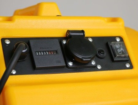 Wentylator osiowy Master DFX 20