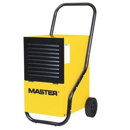 Zestaw MASTER do osuszania murów i ścian po zalaniu (XL)