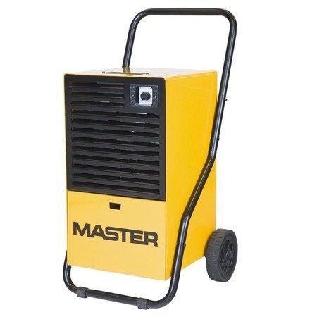 Zestaw do suszenia tynków Master - 400V